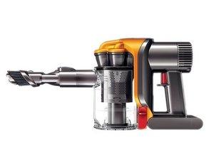Dyson DC31 Vacuum Repair