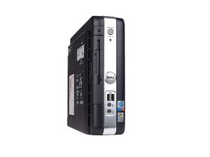 Dell Optiplex SX270 Repair