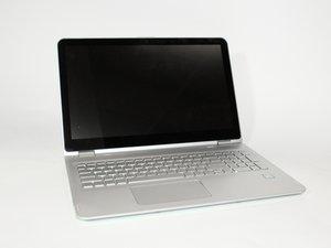 HP Envy x360 m6-w103dx
