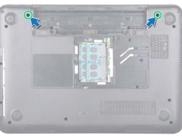 Dell Inspiron 14R Display Assembly Replacement