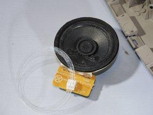 Mono Speaker