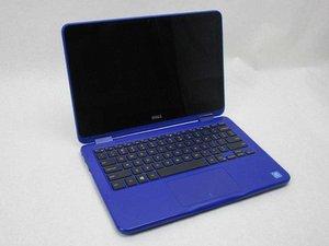 Dell Inspiron 11-3168