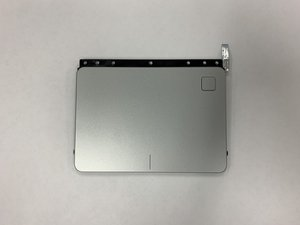 Touch-pad