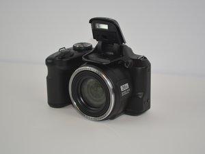 Fujifilm FinePix S8630 Repair