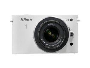 Nikon 1 Repair