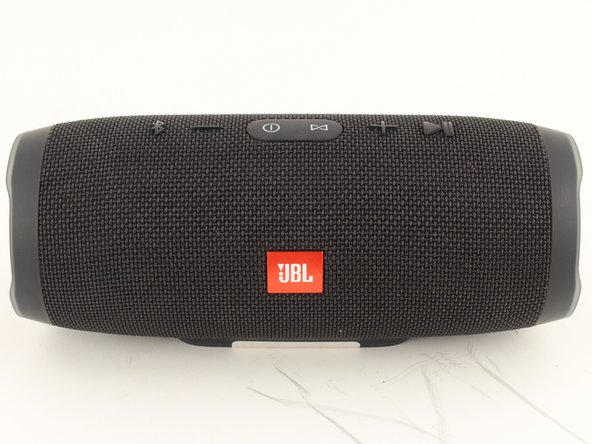 JBL Charge 3 Front Cover Replacement