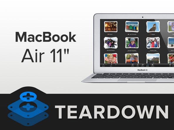 "What to expect from the Early 2015 MacBook Air 11""? We gave it a good looking over, but durned if we could tell it apart from the previous generation. Here's what the box says:"