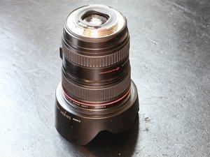 Canon EF 24-105mm F4.0 L IS USM Objektiv Repair