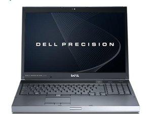 Reparación de Dell Precision M6400