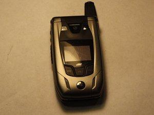Motorola Nextel i880 Repair