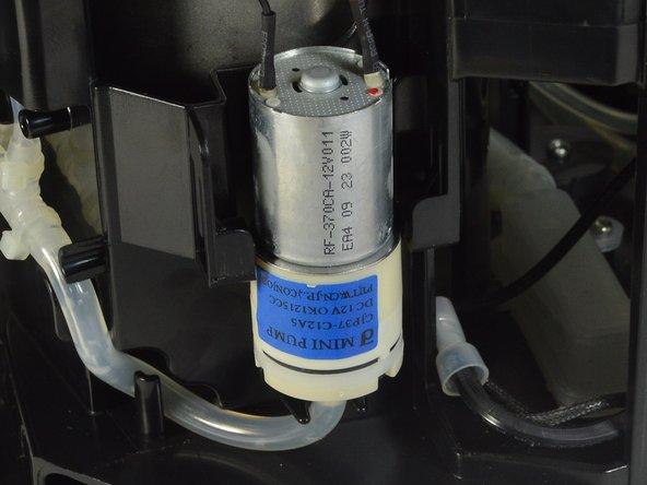 Keurig 2.0-400 Mini Pump Replacement