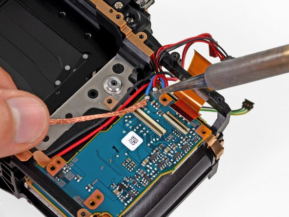 You'll also encounter wires that weren't designed to be removed at all, and are in fact soldered into place.
