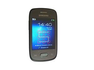 Samsung Galaxy Pocket  Hard Factory Reset