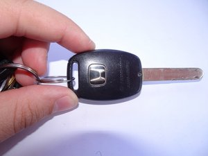 2006 Honda CR-V Key Fob