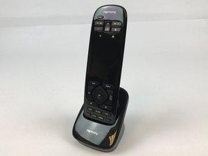 Logitech Harmony Touch Repair