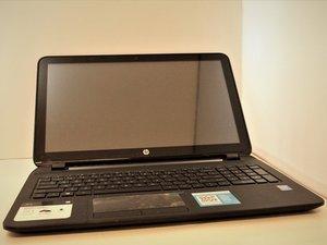 HP 15-f162dx