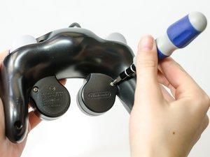 Nintendo GameCube Controller Troubleshooting