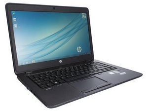 HP ZBook 14 Repair