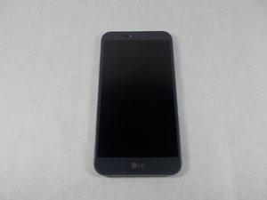 LG Stylo 3 Plus T-Mobile (TP450)