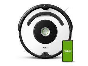 iRobot Roomba 670 Repair