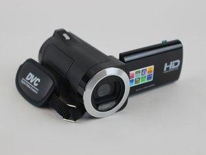 Lightahead DV328 Repair