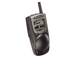Motorola i1000plus Repair
