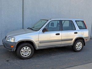 1995-2001 Honda CRV修理