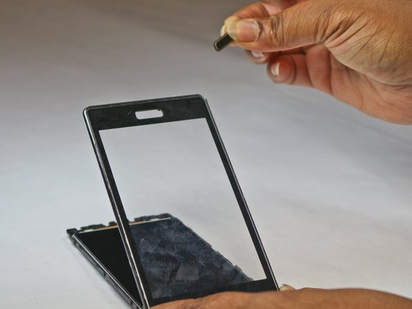 LG Optimus L7 P705 Home Button Replacement