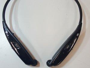 LG Tone Ultra HBS-810 Repair