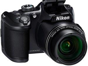 Nikon COOLPIX B500 Repair