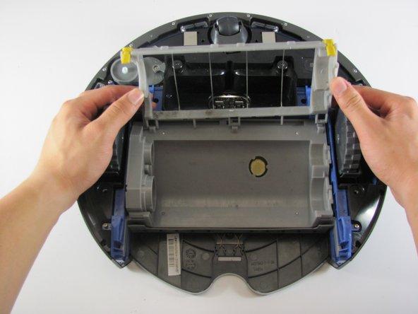 iRobot Roomba 655 Pet Series Brush Motor Replacement