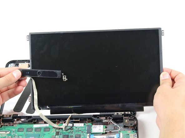 Lenovo N22 Chromebook Screen Replacement