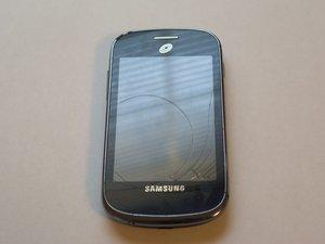 Samsung Galaxy Centura Teardown