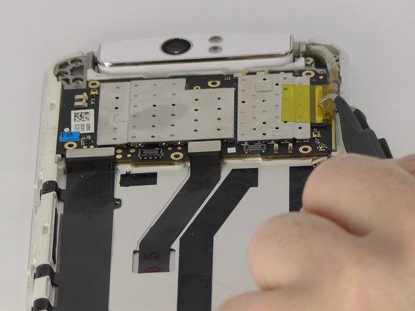 OPPO N1 Motherboard Replacement