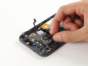 Fingerabdrucksensor