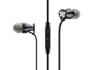 Sennheiser Momentum In-Ear Headphones Repair