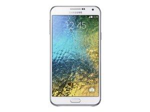 Samsung Galaxy E7 Repair