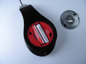 Beats Studio 一代 电池的更换