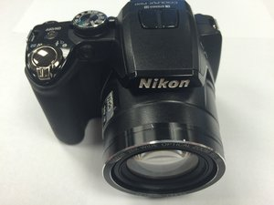 Nikon Coolpix P100 Reparatie