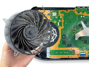How to fix PS5 overheating