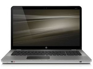 HP Envy 17-2000 Series