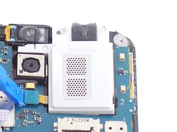 Samsung Galaxy Grand Prime Headphone Jack/Speaker Assembly Replacement