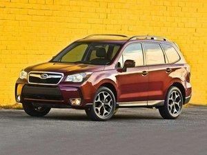 2014-2019 Subaru Forester Repair