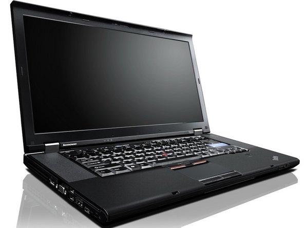 Upgrading the Lenovo ThinkPad T520 Display