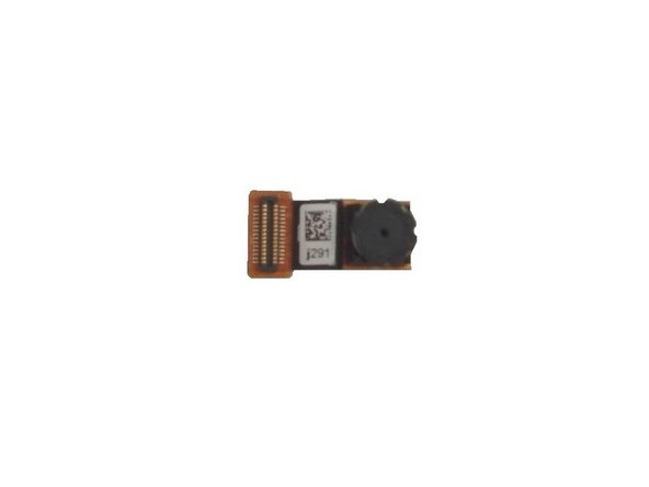 Acer Iconia B1-711 Camera Replacement