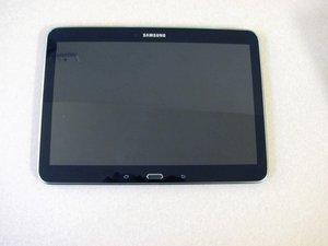 Samsung Galaxy Tab 4 10.1 Repair