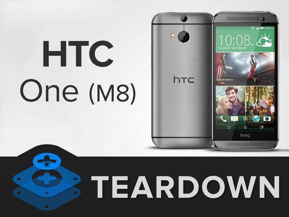 For its second act, the HTC One brings some impressive props. The lengthy list of hardware includes: