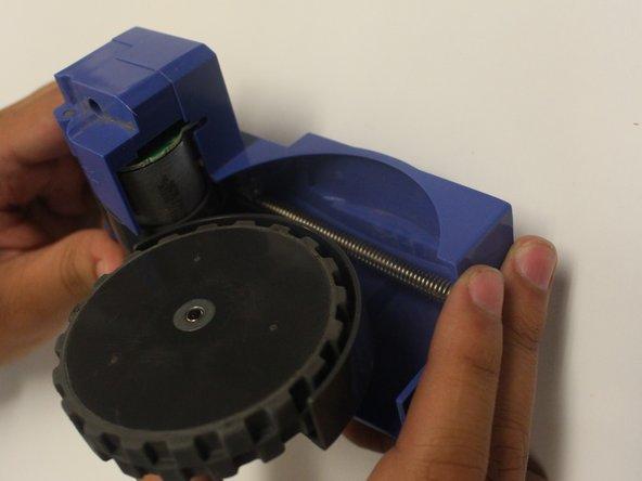 iRobot Roomba 595 Pet Series Wheel Spring Replacement