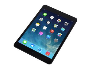 iPad Mini 2 Wi-Fi Repair