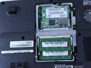 RAM and Wireless